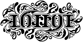 Lorrye Ambigram